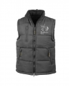 Padded Bodywarmer Black